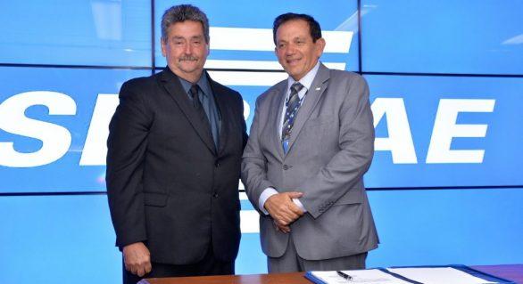 Zezinho Nogueira assume conselho do Sebrae-AL pautado na defesa do Sistema S