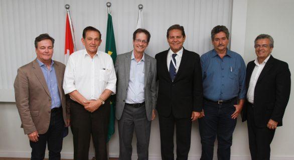 Presidente do CDE e Diretoria Executiva do Sebrae em Alagoas tomam posse no próximo dia 14