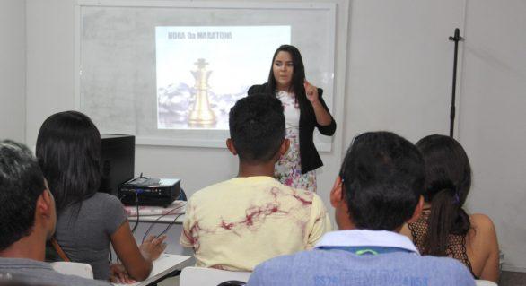Prefeitura de Arapiraca disponibiliza capacitação e facilita acesso ao mercado de trabalho