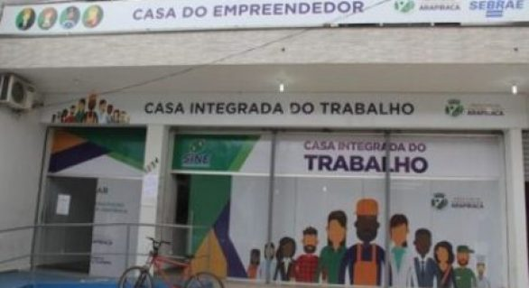 Arapiraca receberá nomeação como cidade de AL que mais gerou emprego em 2018