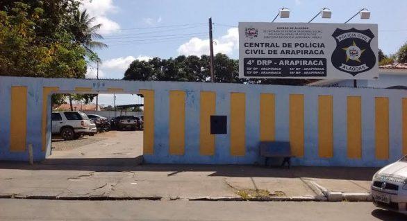Justiça condena Estado de Alagoas a indenizar homem que foi preso em Arapiraca por engano