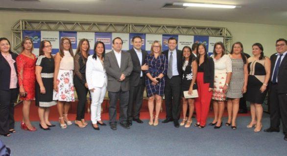 Seduc abre processo seletivo para o cargo de comissão de gerente regional de educação para o biênio 2019-2020