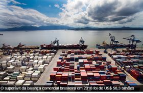 Brasil aposta em expansão dos mercados externos