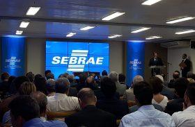 Pindorama e ACA prestigiam posse de Zezinho Nogueira no conselho do Sebrae-AL