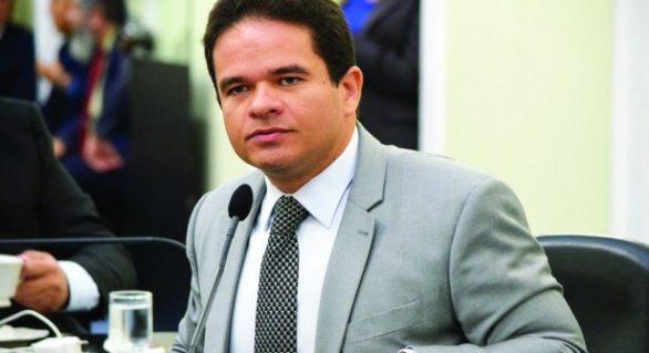 Deputado afirma que Marcelo Vitor é o maior aliado de Renan Filho