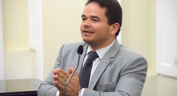 Marcelo Victor diz que vai trabalhar prol da governabilidade