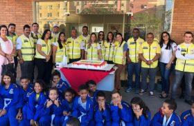 Agora é oficial: Programa Ronda no bairro do Jacintinho