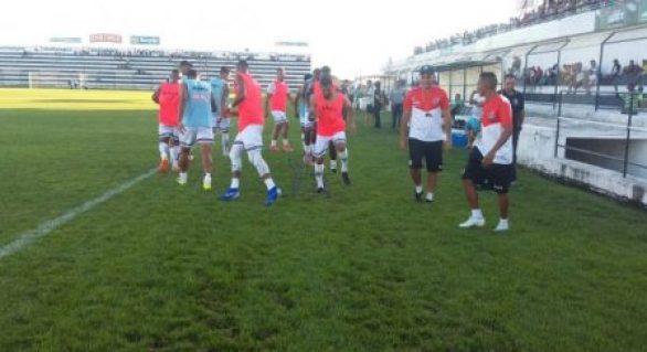 ASA terá uma semana de treinos para estrear no Campeonato Alagoano