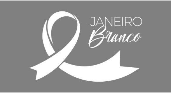 Campanha Janeiro Branco alerta para os cuidados com a saúde mental