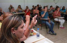 Seduc abre 350 vagas para cursos gratuitos de Libras esta semana