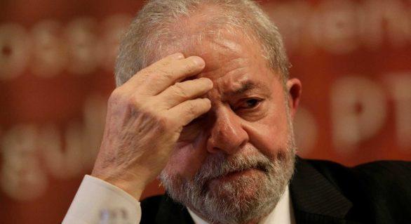Lula afirma que Bolsonaro foi eleito para tentar destruir o PT