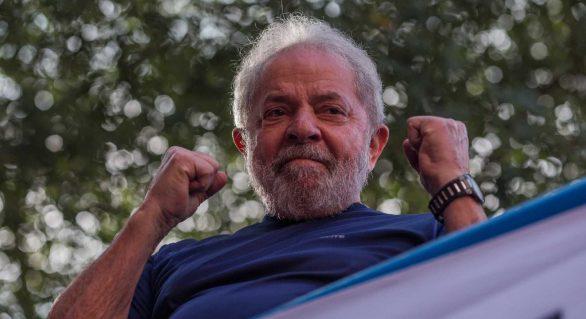 Em carta a Jean Wyllys, Lula pede enfrentamento a Bolsonaro