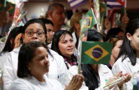 Para 49%, saúde deve piorar sem cubanos no Mais Médicos