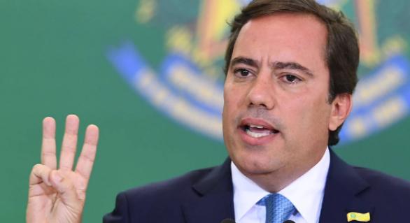O novo Presidente da caixa diz que a classe média pagará mais caro por crédito imobiliário