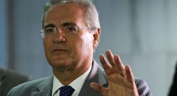 Fux manda para 1ª instância pedido do MBL contra candidatura de Renan