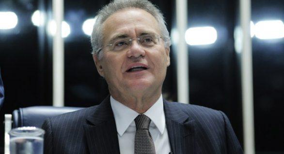 Renan Calheiros manda recado e avisa que será mais liberal