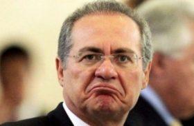 Renan Calheiros reage e ataca no Twitter Deltan Dallagnol
