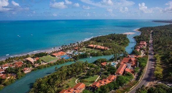 Resorts alagoanos entre os mais lucrativos
