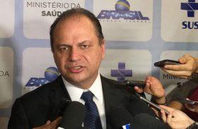 Ministério Público do DF entra com ação de improbidade contra ex-ministro da Saúde