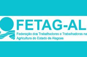 Formatura concluirá 3º Módulo do Enfoc Estadual entre agricultores da Fetag-AL