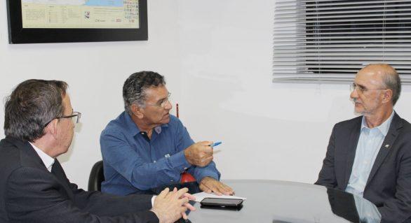 Com primeiro lugar em ranking de qualidade, Juceal e Receita Federal em Alagoas fortalecem parceria