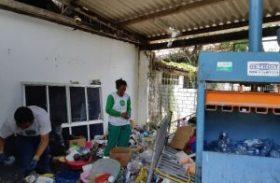 Projeto de extensão do Ifal Satuba promove conscientização e economia solidária