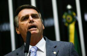 """Bolsonaro diz que hoje """"bate o martelo"""" sobre reforma da Previdência"""
