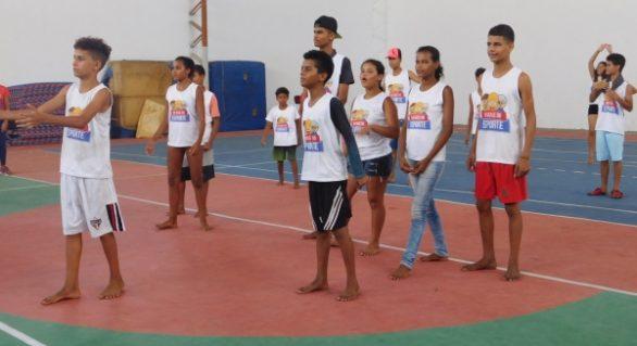 Governo de Alagoas amplia programa Na Base do Esporte para 20 unidades em Maceió