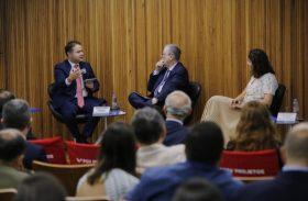 Caderno técnico sobre Alagoas é lançado durante seminário no Rio de Janeiro