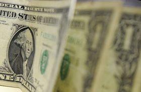 Bolsa opera em alta de 1,04% e dólar é cotado a R$ 3,72