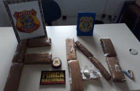 PF descobre plano de grupo que ia vender drogas sintéticas durante carnaval em AL