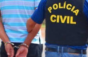 Sindpol lança campanha para realização de concurso público da Polícia Civil