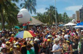 Prévias de carnaval contarão com mais de 2 mil agentes da Segurança Pública