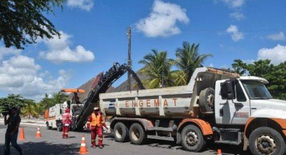Prefeitura inicia obras para construção de residencial na Orla Lagunar