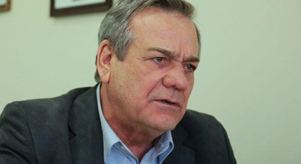 Ronaldo Lessa deve assumir secretaria de Estado em AL