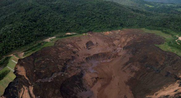 Produção da Vale deve recuar em pelo menos 10% após tragédia, diz Opep