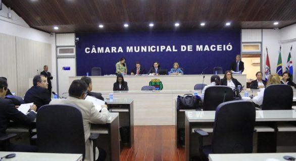 Câmara aprova ofício que pede suspensão das atividades da Braskem em Bebedouro e Mutange