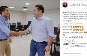 Christian Teixeira explica porque deixou a Secretaria de Saúde