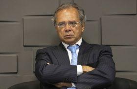Guedes defende privatizações e diz que a velha política morreu