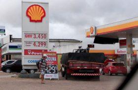 Valor da gasolina sobe em Maceió e assusta condutores