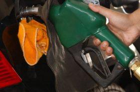 Preço da gasolina caiu R$ 0,43 em Maceió no mês janeiro, diz Procon