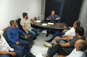 Bancada federal defende continuidade do programa do leite em Alagoas