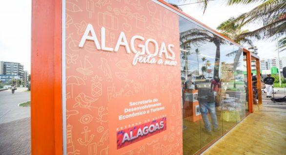 Artesanato alagoano ganha visibilidade com a Loja Alagoas Feita à Mão