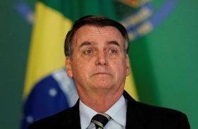 Bolsonaro quer pacificar relação com Renan por reformas