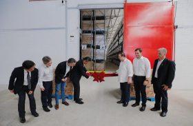 Ajinomoto inaugura Centro de Distribuição em Alagoas