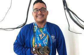 Beneficiários do Bolsa Atleta Alagoas conquistam medalhas nacionais