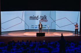 MindTalk Extreme ocorre em 24 horas seguidas