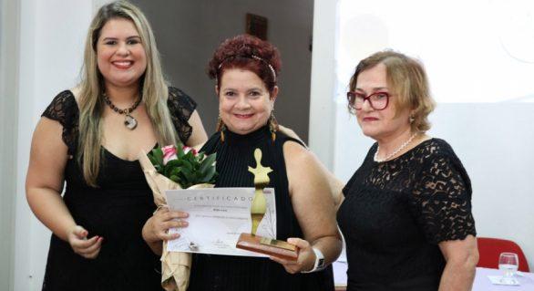 Escritoras alagoanas recebem homenagem