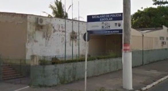 Policiamento em escolas de Maceió ganha reforço de 20 novos militares