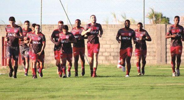 Copa do Nordeste: CRB viaja para Aracajú com time definido